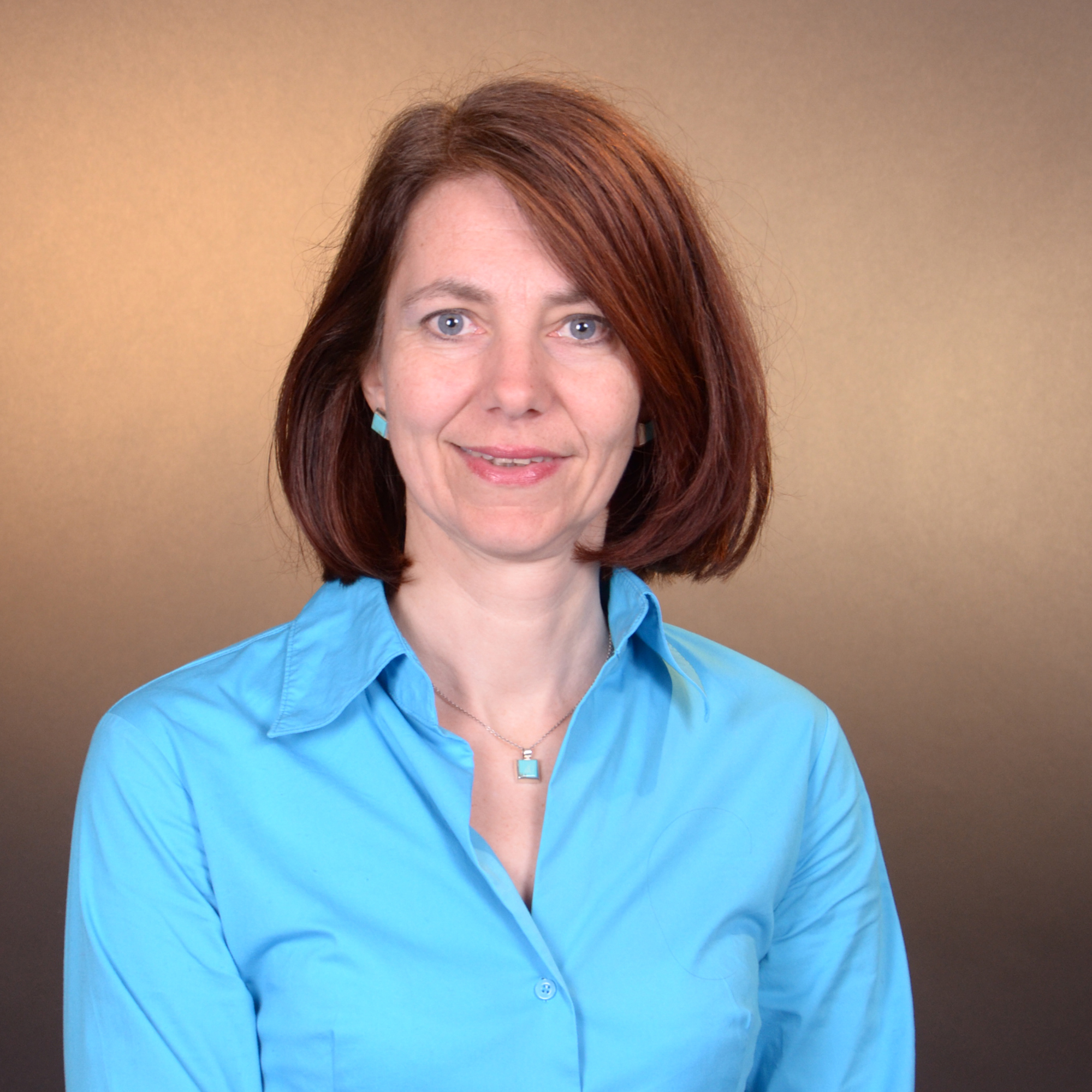 Picture showing Johanna Pfeifer