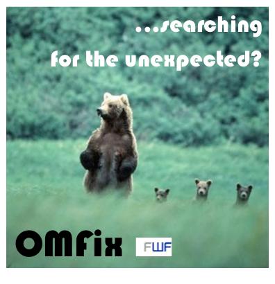 OMFix Logo