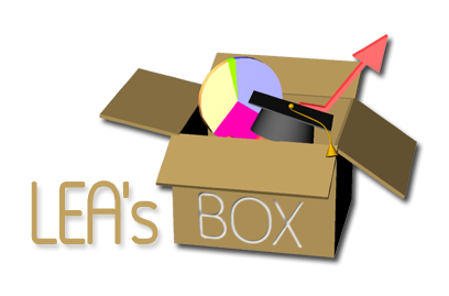 Logo Lea's Box