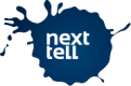 Logo next-tell