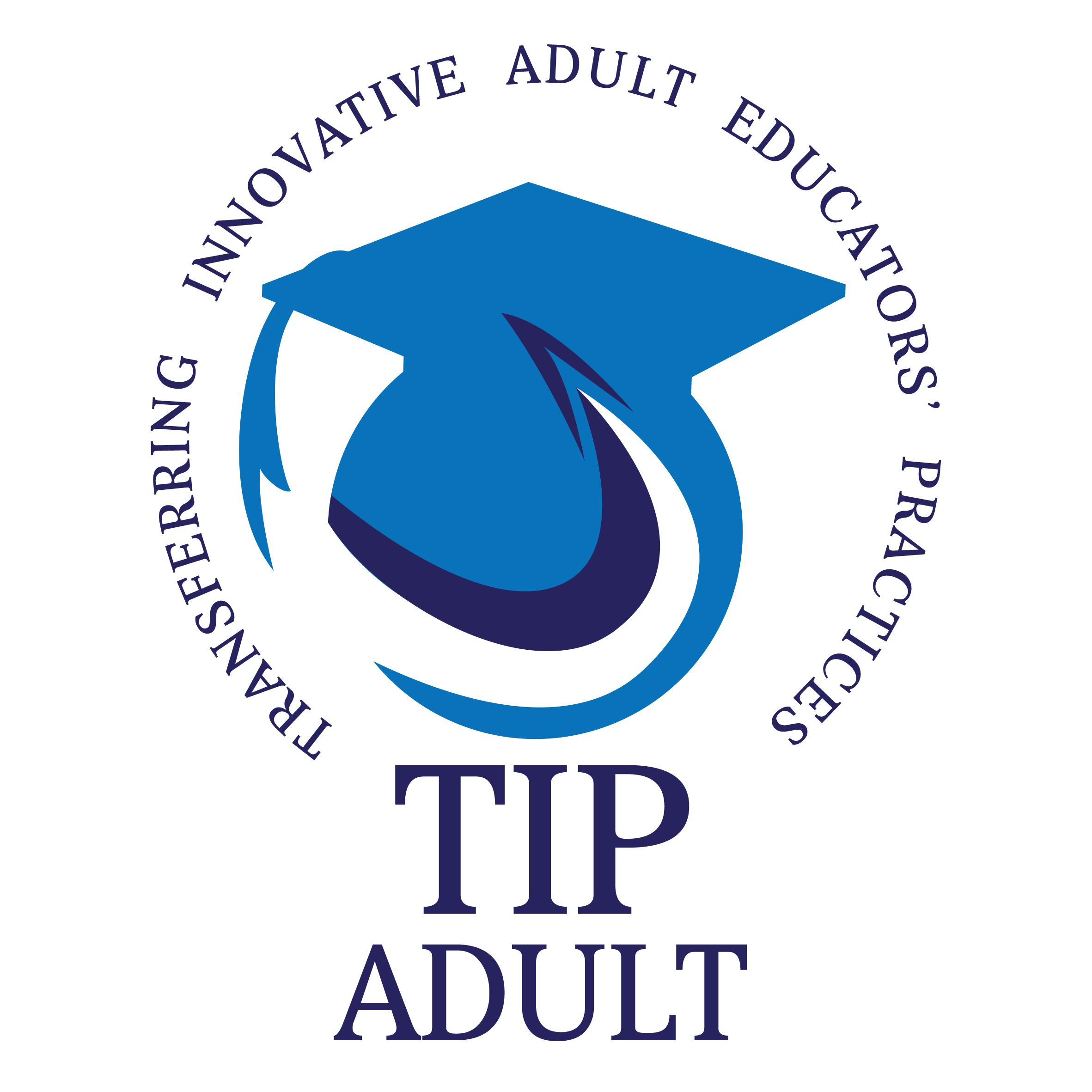 TIP ADULT Logo